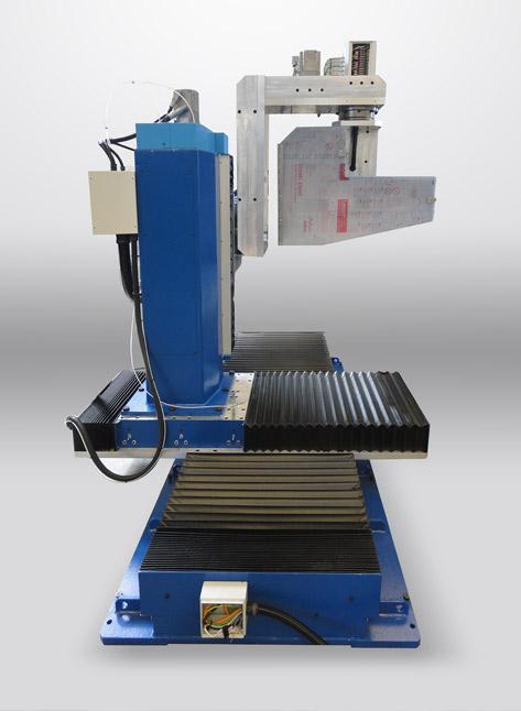 TR+CNC RAD/REC